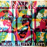 Talking Heads - Making Flippy Floppy / Slippery People