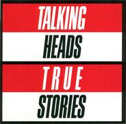 Talking Heads - True Stories