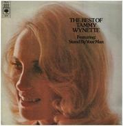 Tammy Wynette - The Best Of Tammy Wynette