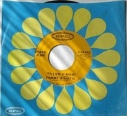 Tammy Wynette - 'Til I Get It Right / The Bridge Of Love