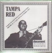 Tampa Red - Complete Recorded Works In Chronological Order Volume 13 (5 July 1945 To 31 October 1947)