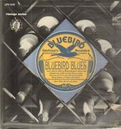Tampa Red, Poor Joe Williams a.o. - Bluebird Blues
