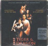 Tan Dun - Crouching Tiger, Hidden Dragon