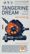 Tangerine Dream - High Voltage