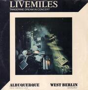Tangerine Dream - Livemiles