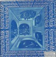 Tangerine Dream, Popol Vuh a.o. - Kosmische Musik