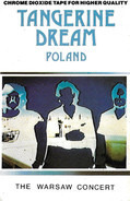 Tangerine Dream - Poland (The Warsaw Concert)