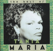 Tania Maria - The Best Of Tania Maria