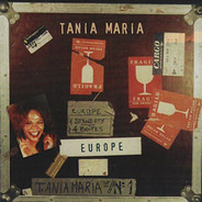 Tania Maria - Europe