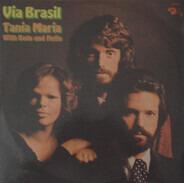 Tania Maria - Via Brasil