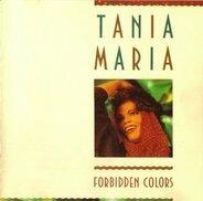 Tania Maria - Forbidden Colors