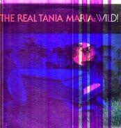 Tania Maria - The Real Tania Maria: Wild!