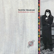 Tanita Tikaram - World Outside Your Window / For All These Years (Vinyl Single)