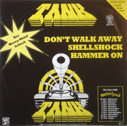 Tank - Don't Walk Away / Shellshock / Hammer On