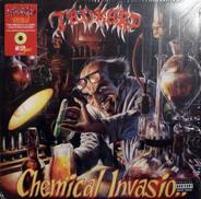 Tankard - Chemical Invasion