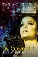 Tarja Turunen & Harus - In Concert Live At Sibelius Hall