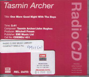 Tasmin Archer - One More Good Night With The Boys