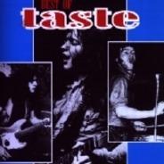 Taste - Best Of Taste