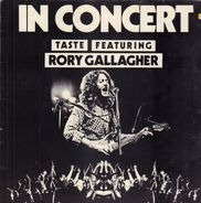Taste - In Concert