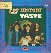 Taste - Pop History Vol. 11