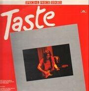 Taste - same