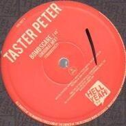 Taster Peter - BOMBSCARE