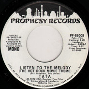 Tata Vega - Listen To The Melody (The Hot Rock Movie Theme)