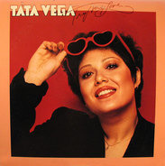 Tata Vega - Try My Love