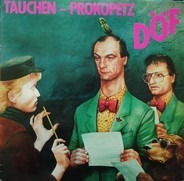 Tauchen-Prokopetz - Döf