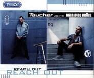 Taucher Joins Mario De Bellis - Reach Out