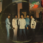 Tavares - In the City
