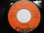 Tavares - Check It Out