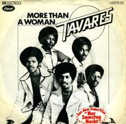 Tavares - More Than A Woman
