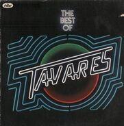 Tavares - The Best Of Tavares