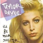 Taylor Dayne - I'll Be Your Shelter