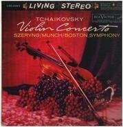 Tchaikovsky (Szeryng) - Violin Concerto