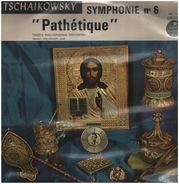 Tchaikovsky - H. Hollreiser w/ Trieste Philh. - Symphonie No. 6 'Pathétique'