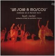 Tchaikovsky / Glinka / Mussorgsky a.o. - Un Soir à Moscou - Florilege de la Musique Russe