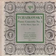 Tchaikovsky - Piano Concerto No. 1, MMSO, Goehr