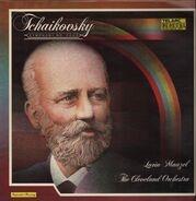 Tchaikovsky - Symphony No. 4, Op. 36 (Lorin Maazel)
