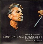 Pyotr Ilyich Tchaikovsky - Symphonie Nr. 5 E-moll, Op.64