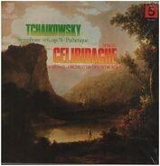 Tchaikowsky/ Sinfonie-Orchester des WDR Köln - Symphony n° 6, op. 74 - Pathétique