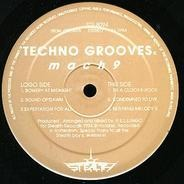 Techno Grooves - Mach 9