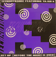 Technotronic Featuring Ya Kid K - Get Up (Before The Night Is Over)