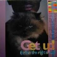 Technotronic - Get Up! (Before The Night Is Over)