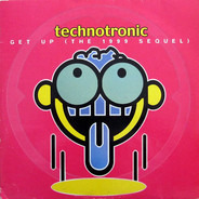 Technotronic - Get Up (The 1999 Sequel)