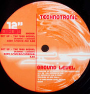 Technotronic - Get Up