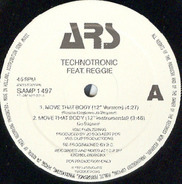 Technotronic - Move That Body