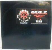 Technotronic - Move It (To The Rhythm)