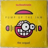 Technotronic - Pump Up The Jam - The Sequel
